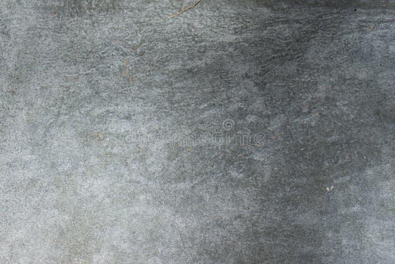 Vieux, strié, peint et superficiel par les agents fond en métal photos stock