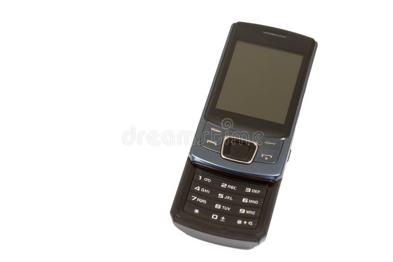 Vieux téléphone portable images libres de droits