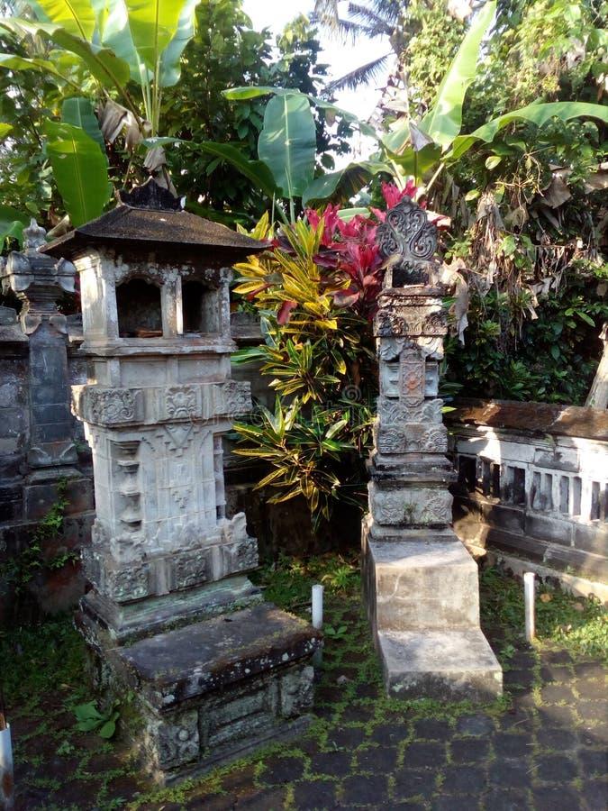 Vieux temple photo libre de droits