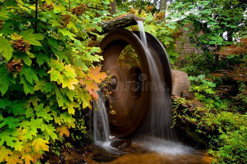 Vieux Tennessee Mill photographie stock libre de droits