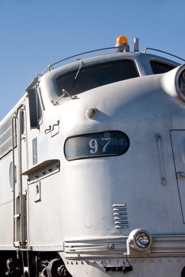 Vieux train photos libres de droits