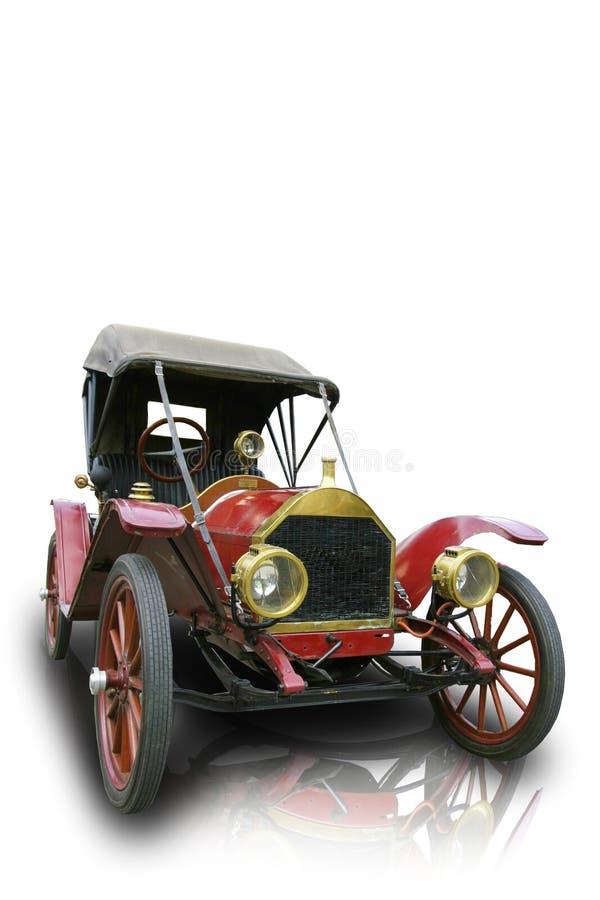 Vieux véhicule. image libre de droits
