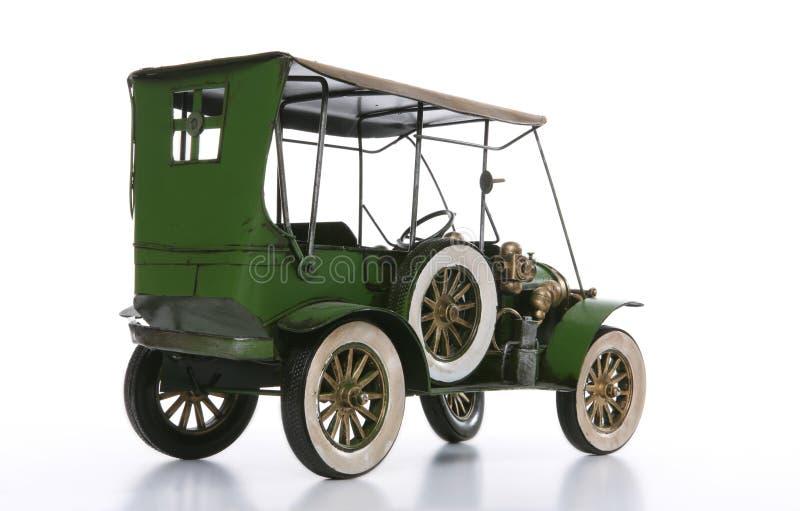 Vieux véhicule antique photos libres de droits