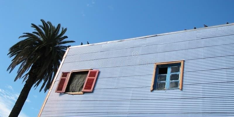 VIEUX WINDOWS photo libre de droits