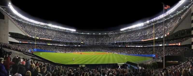 Vieux Yankee Stadium photo stock