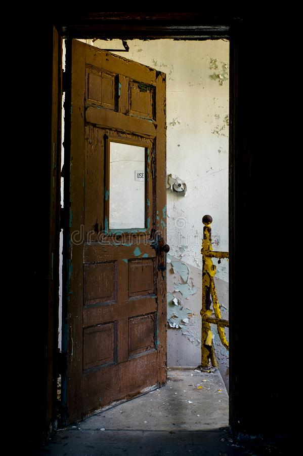 Download Abandoned Uniersal Atlas Cement Company - Gary Indiana Stock Image - Image of melancholy & Abandoned Uniersal Atlas Cement Company - Gary Indiana Stock Image ...
