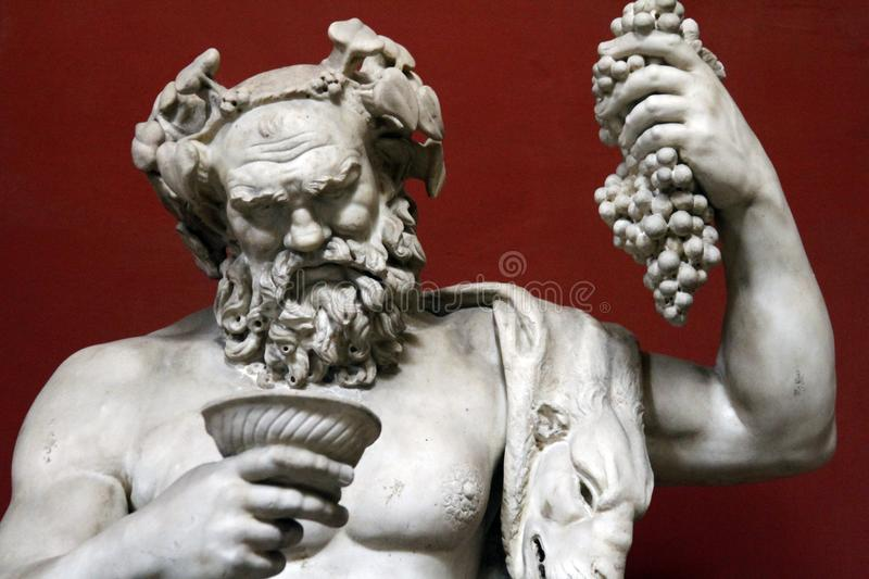 ancient roman statue royalty free stock photos