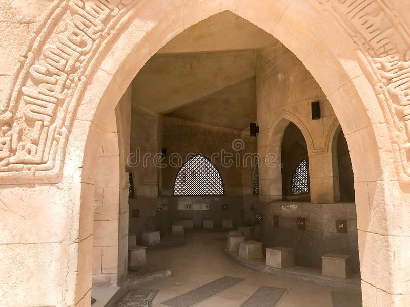 Ablution Place Mosque Stock Images - Download 142 Royalty