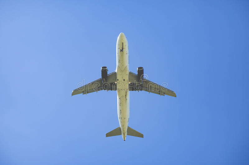 Download View From Below A Plane Editorial Photography Image Of Designs
