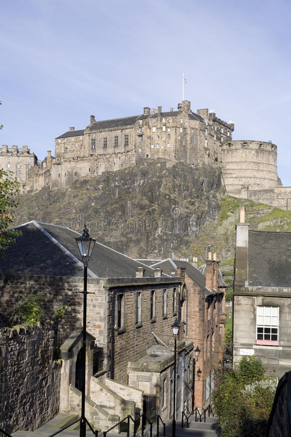 Download View Of Castle Stock Photography - Image: 12199692