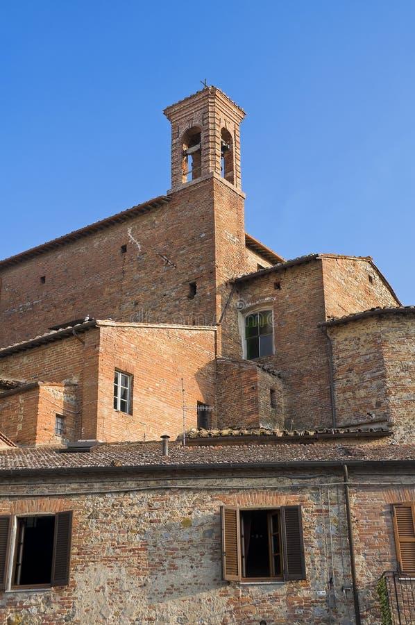 Download View Of Citta' Della Pieve. Umbria. Stock Image - Image: 16190691