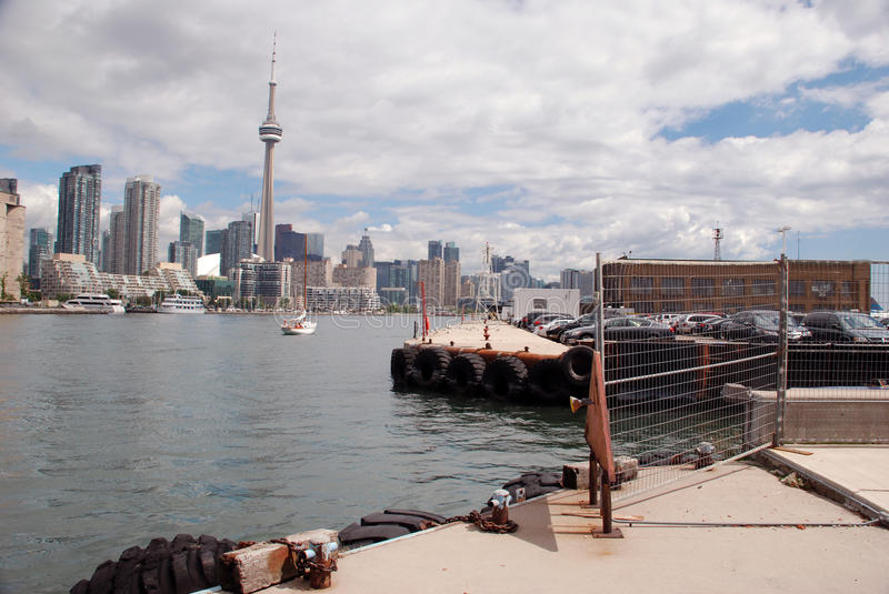 View from the Ferry Landing