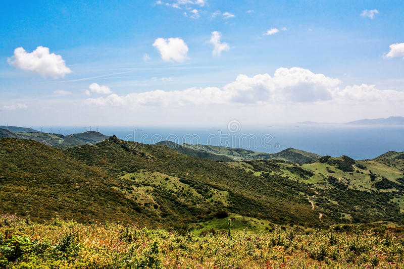 Download View On Fields Of Andalusia Stock Image - Image: 26109935