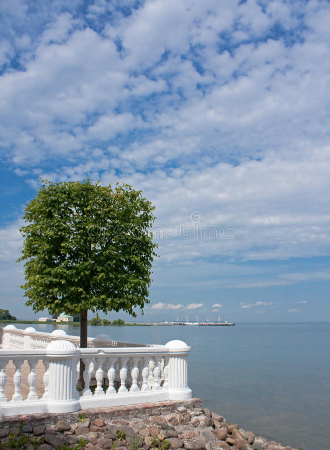Download View on Gulf of Finland stock photo. Image of stones - 27695372