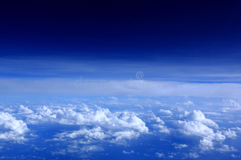 A View From Heaven Royalty Free Stock Photo - Image: 35423775