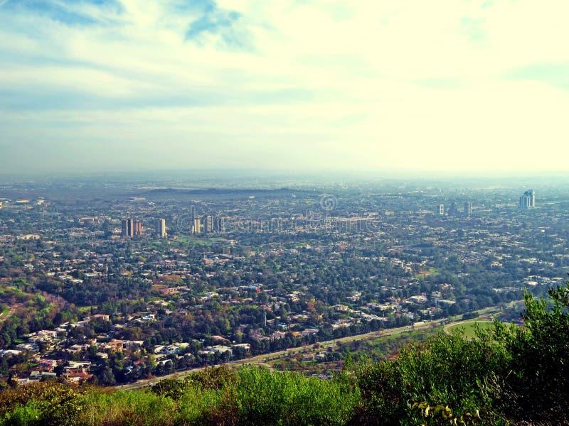 View Of Islamabad, Capital Of Pakistan Stock Image - Image
