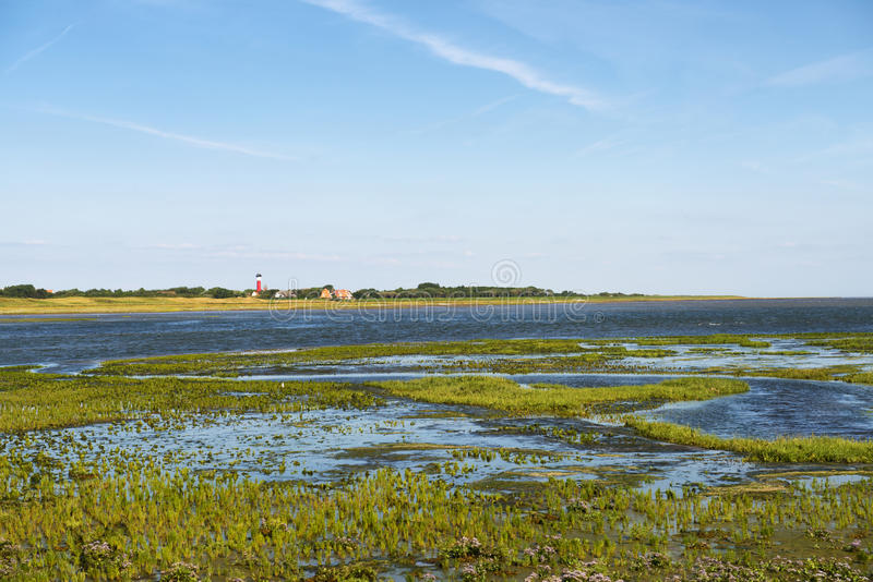 Download View Of The Island Of Wangerooge Stock Photo - Image: 35598650