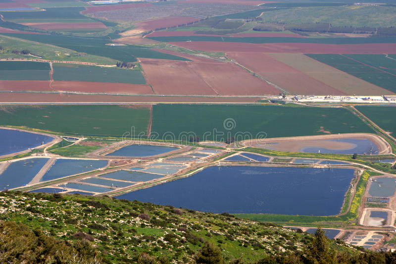 Download View on Israel valley stock photo. Image of landscape - 87295640