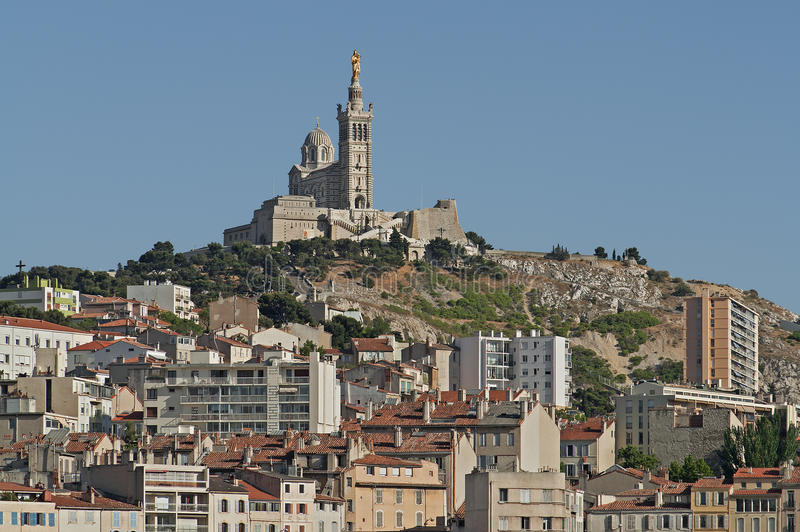 Download View Of Marseille In South France Stock Photos - Image: 19663913