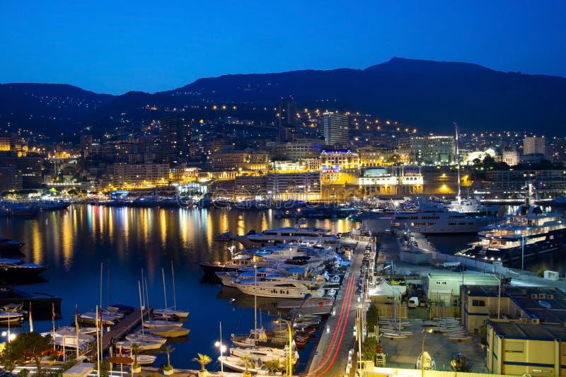 Download View Of Monaco Stock Image - Image: 23236961