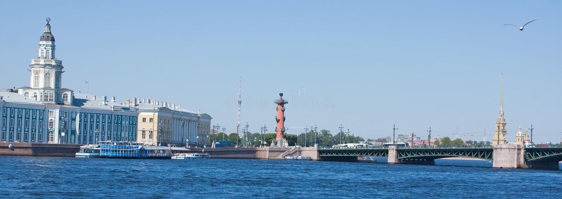 Download Neva River, Saint Petersburg Stock Photo - Image: 29711118