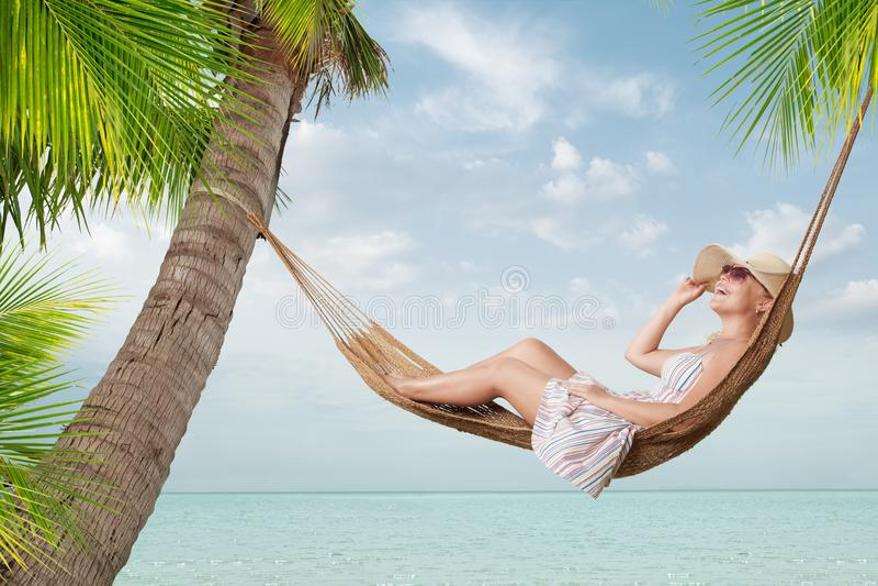 Tropic royalty free stock photos