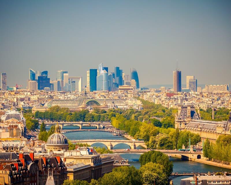 Download View On Paris Royalty Free Stock Image - Image: 26696266