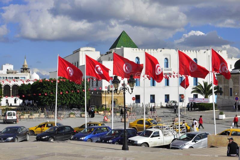 View from place de la Kasbah, Tunis