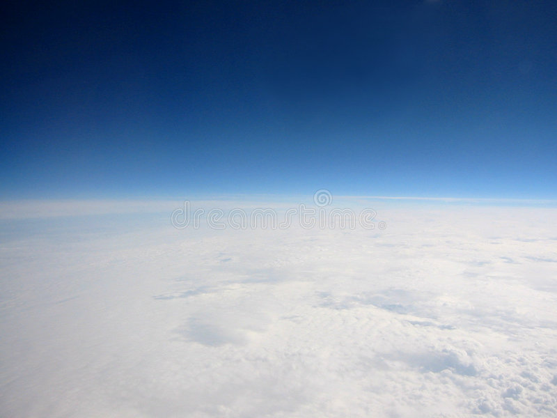 View of the Planet Earth stock images