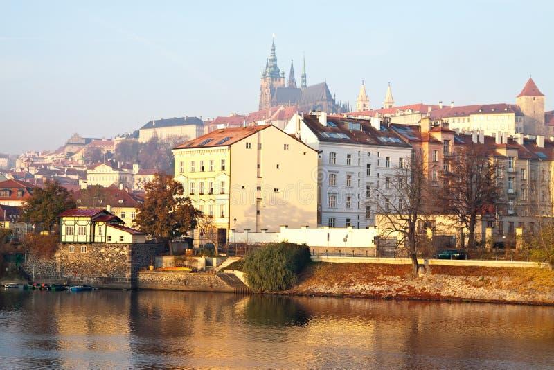 Download View Of Prague Stock Photo - Image: 41204587