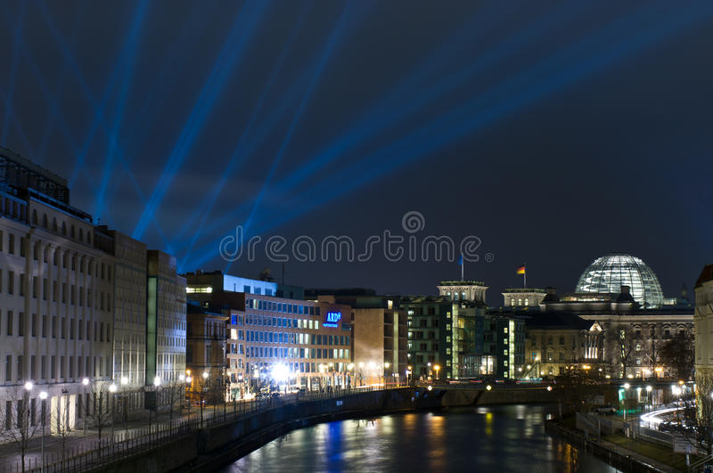 Download View Of The Reichstag. Editorial Stock Photo - Image: 22895813