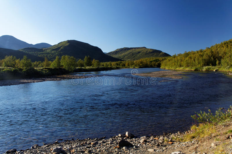 Download View in Sarek stock photo. Image of vacations, sweden - 22933146