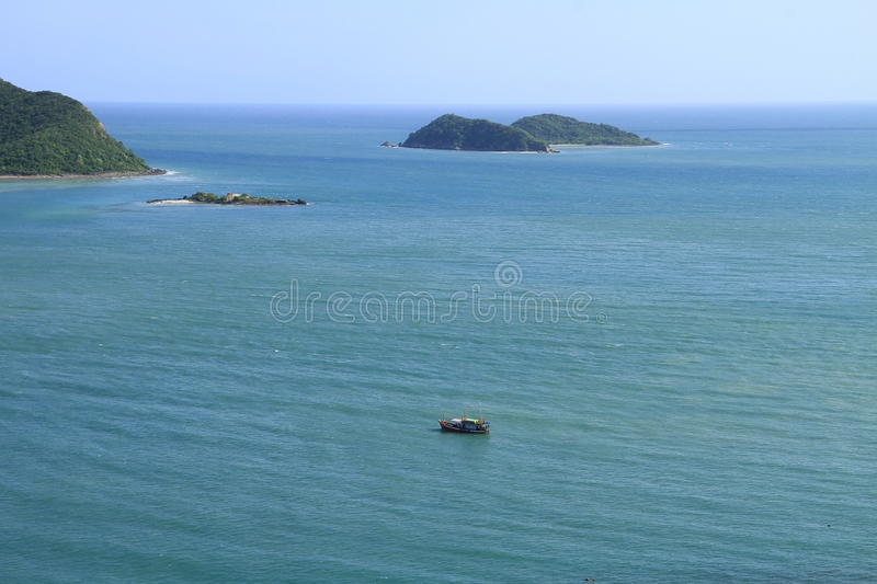 Download View Of Seascape Royalty Free Stock Photo - Image: 25683055