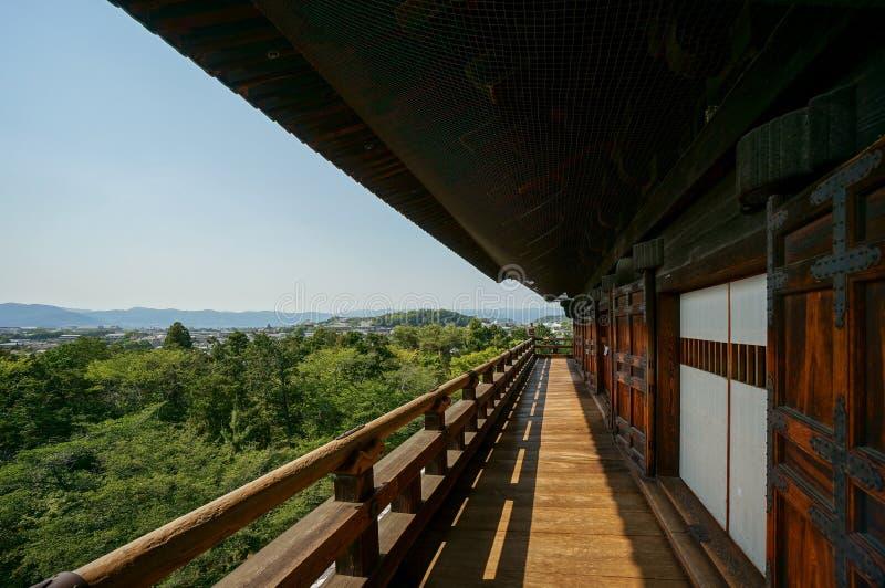 Nanzenji Temple in Kyoto, Japan stock photo