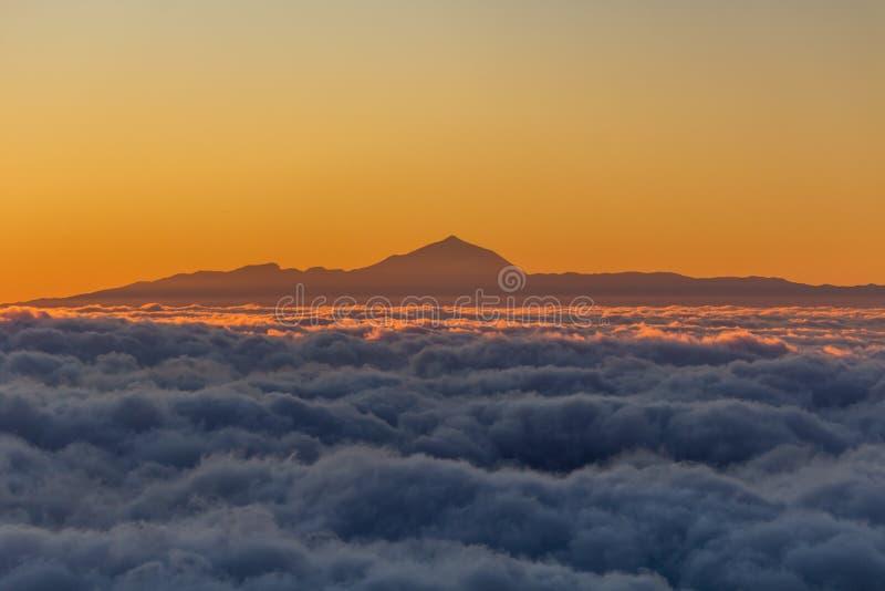 Teide Volcano Tenerife stock photos