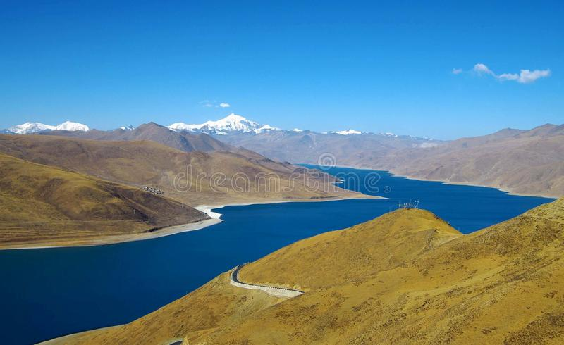 Download View of tibet 1 stock photo. Image of nature, beautiful - 25685210