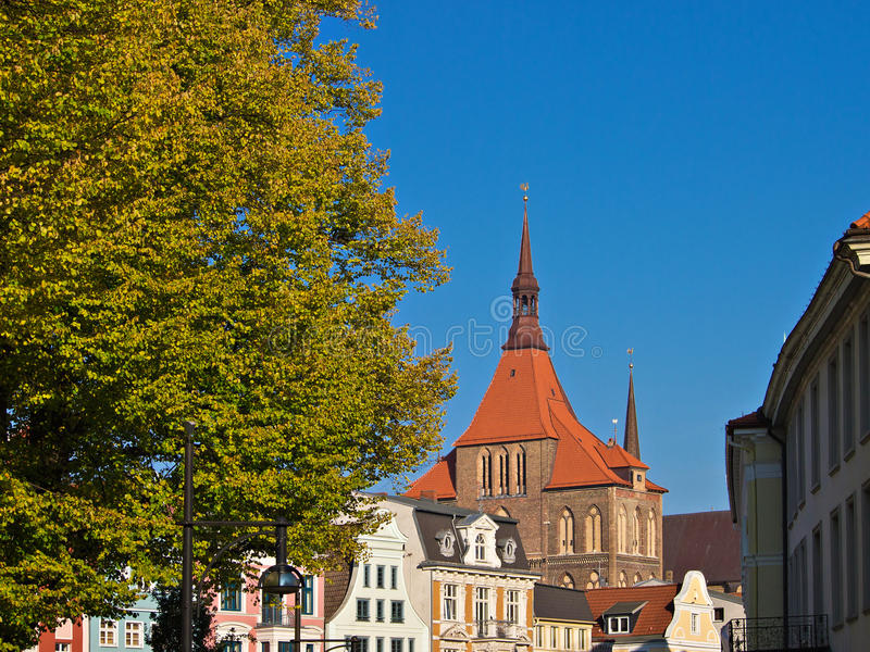 Download View To A Church Royalty Free Stock Photos - Image: 21729838