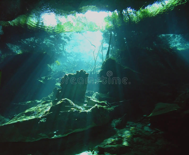 Download View from the underworld stock image. Image of tulum - 17297405