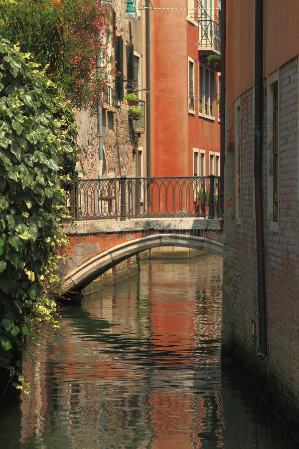 Download View Of Venice With Canal And Old Buildings Stock Photo - Image: 32503040