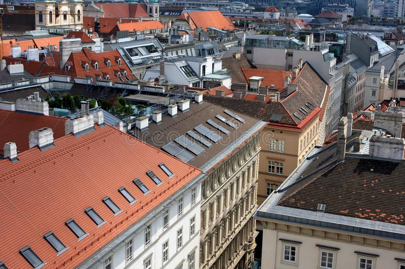Download View of Vienna stock image. Image of architecture, stephen - 103486821
