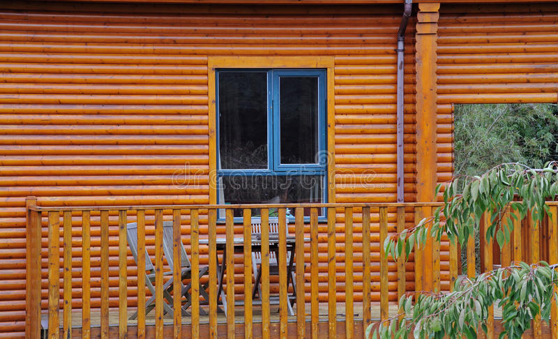 Download View On The Window And Veranda Stock Image - Image: 21524003