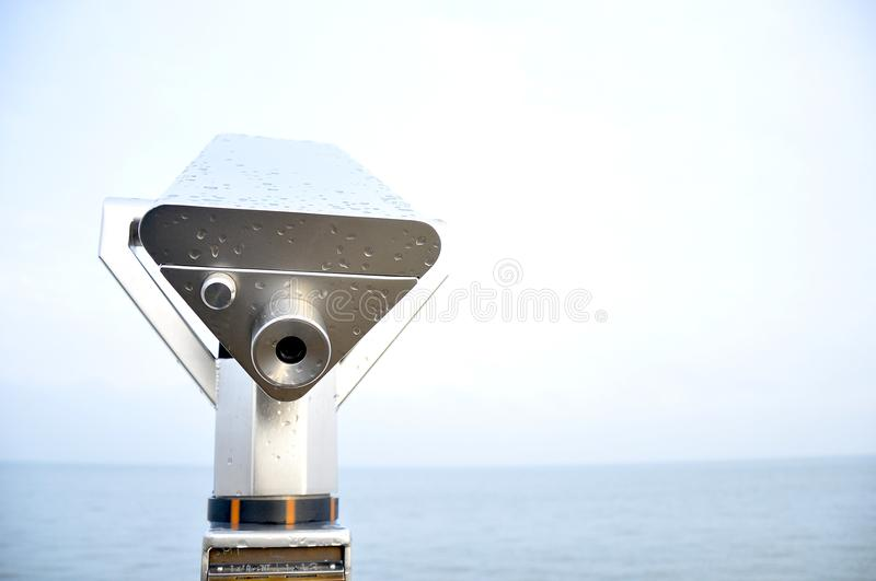 Viewfinder Over Water Free Public Domain Cc0 Image