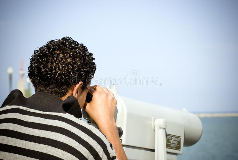 Download Viewpoint stock image. Image of observe, examine, observatory - 5915959