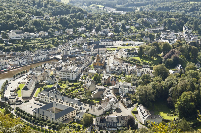Download Views of Bouillon stock image. Image of grove, scenic - 22032735