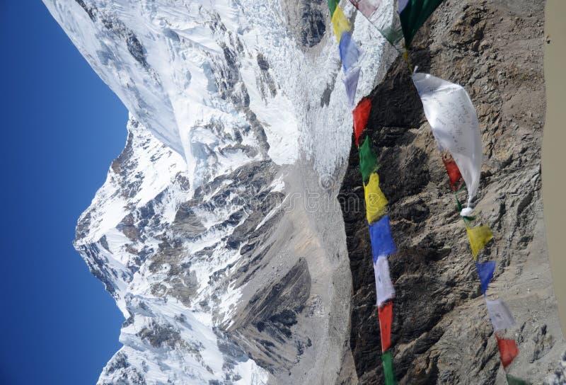 Download Views Of The Everest Base Camp Trek Stock Image - Image: 21721235