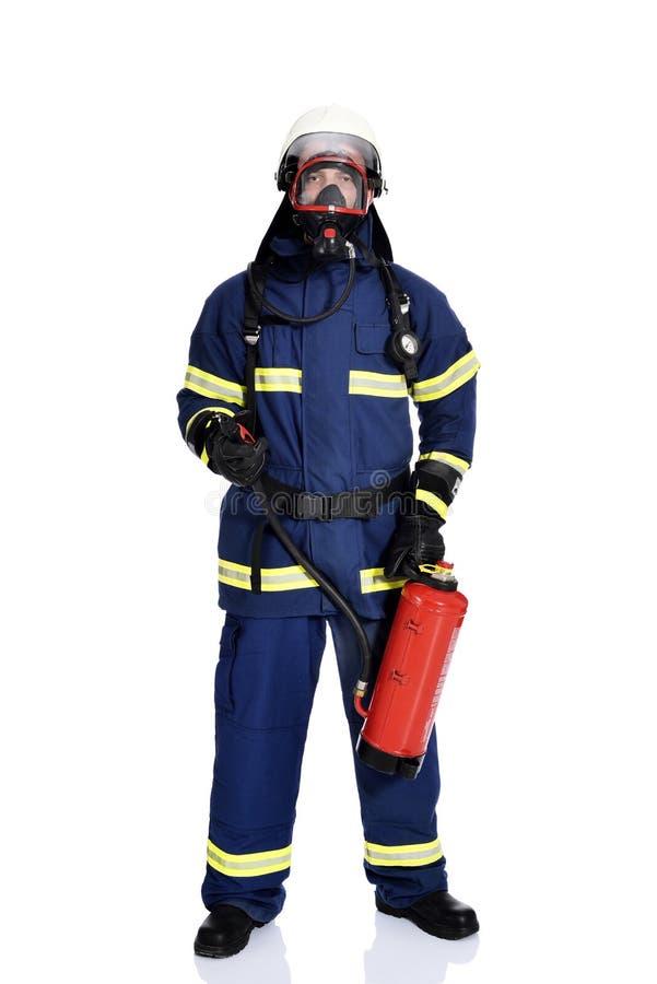 Vigile del fuoco fotografie stock libere da diritti