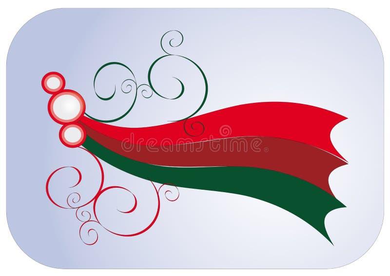 Download Vignette. stock illustration. Image of background, horizontal - 7639881