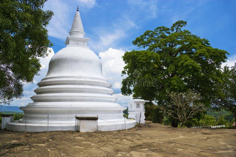 viharaya ναών stupa sri lankathilaka lanka στοκ φωτογραφίες με δικαίωμα ελεύθερης χρήσης
