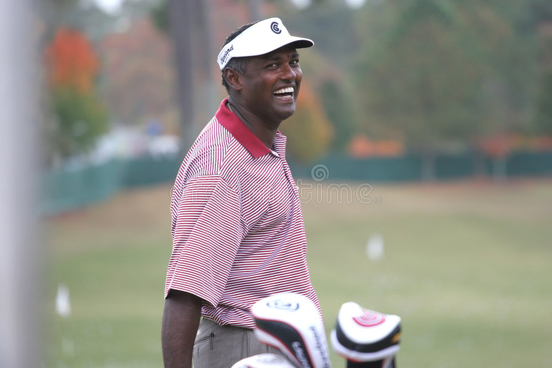 Download Vijay Singh, Tour Championship, Atlanta, 2006 Editorial Photo - Image of fairway, lake: 4324621