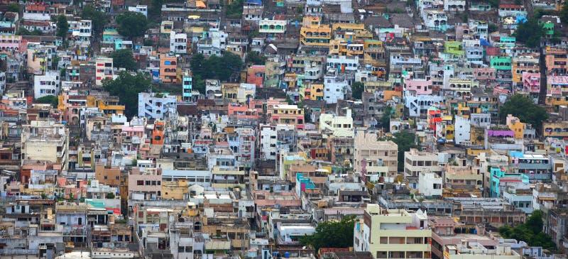 Vijayawada Inde images stock